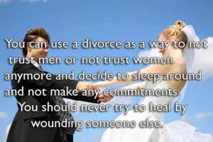 Posts related to Quotes about moving on after divorce