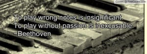 beethoven quotes Profile Facebook Covers