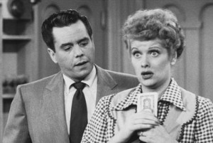 Daily Dose of I Love Lucy – Lucy's View of Money