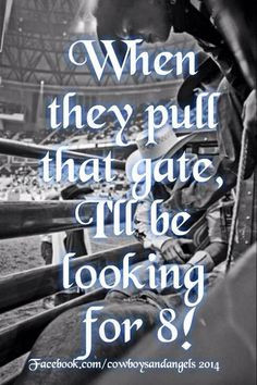 Rodeo Mom Quotes | bull riding quotes