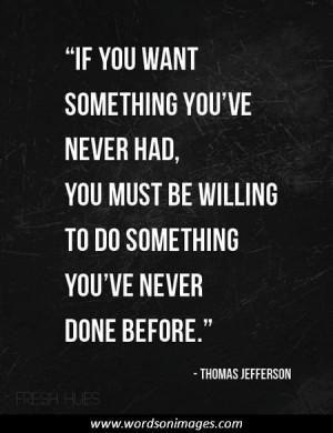 Jefferson Davis Famous Quotes