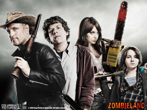 Zombieland Zombieland