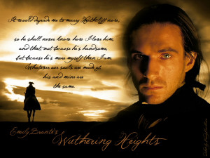 Wuthering Heights Quotes HD Wallpaper 11