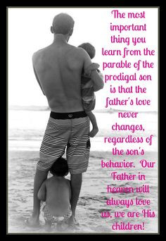 Cute Father And Son Quotes God will, boys poses, sons,