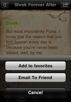 shrek quotes - Google Search