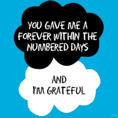 the fault in our stars quotes | The Fault in Our Stars Quotes and Fan ...