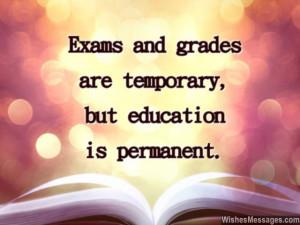 exam quotes inspirational quotesgram