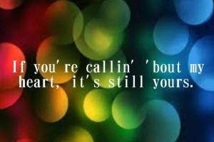 Blake Shelton - Austin - song lyrics, song quotes, songs, music lyrics ...