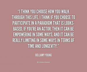 Bellamy Young Quote