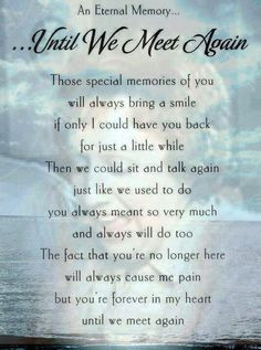 until we meet again more life quotes dads quotes