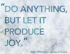 Walt Whitman, Leaves of Grass #waltwhitman #quotes #inspiration # ...