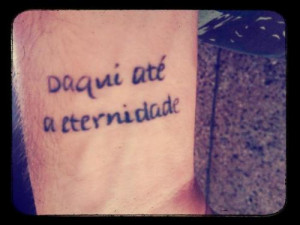 portuguese quotes tattoos tattoo designs tattoo pictures tribal cazuza
