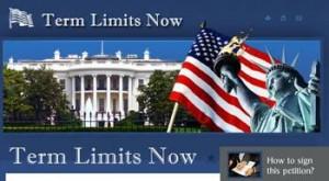 term limits for politicians!