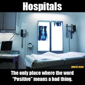 hospital humor medical nurse nursing humor