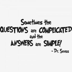 Quotes Questions