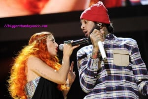 GYM CLASS HEROES FEAT. NEON HITCH – 'ASS BACK HOME'
