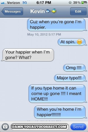 10 Text Messages That Will Get You Dumped
