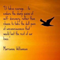 Marianne Williamson - Quotes
