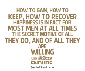 Gain Quotes Quote For...