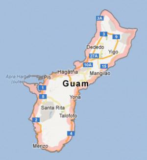 Advertising Trucks Guam