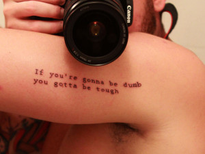 small meaningful tattoos tumblr