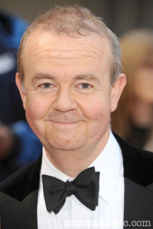 Thread: Classify English Comedian Ian Hislop