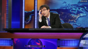 15 facts about 'Daily Show' summer rental John Oliver Began filling in ...