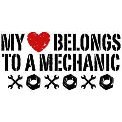 my_heart_belongs_to_a_mechanic_rectangle_magnet.jpg?height=250&width ...