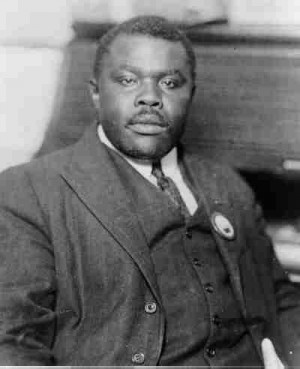 Marcus Garvey and The Black Star Line--An Exhibit