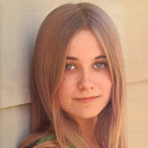 ... enough pictures of Marcia Brady AKA Maureen McCormick in one blog