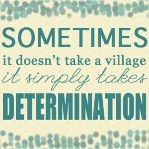 Quotes Determination Pictures