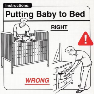 Parenting Guide For New Mom And Dad 023