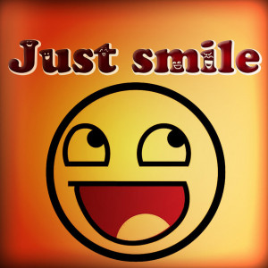 Just Smile Quotes Tumblr Images Wallpapers Pics Pictures Facebook ...