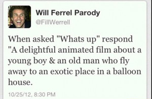 Images Ferrel Tweets You Will Ferrell Are Funny Quotes