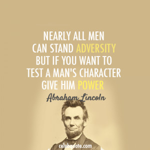 Famous Quotes By Abraham Lincoln http://tpisolutionsink.com/printing ...