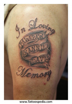 20Breast 20Cancer 20Tattoos 205 In Loving Memory Breast Cancer Tattoos