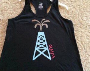 Popular items for Oilfield Wife