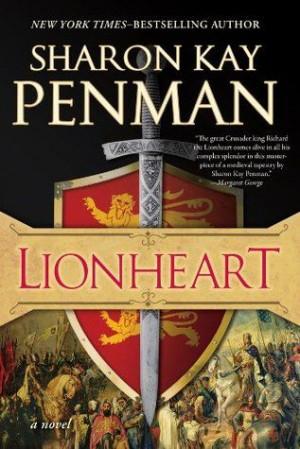 Lionheart (Plantagenets #4) by Sharon Kay Penman