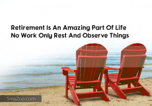 Inspirational Messages For Retirement