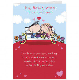 Birthday Wishes For A Friend Romantic Happy Sayings Him Viewing Card ...