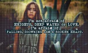 Teen Heartbreak Quotes