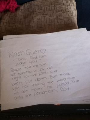 Nash Grier :)
