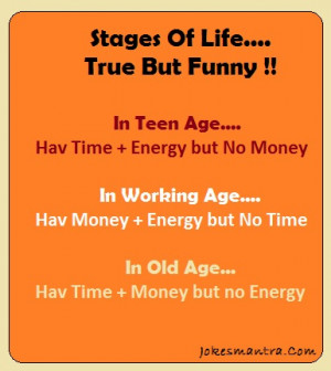 quotes life funny but true