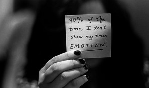 black and white, emotion, feelings, quote, time