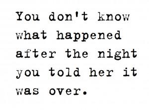 Sad Waiting Love Quotes