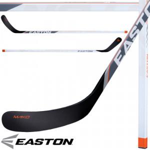 New Easton Stick 2014 Easton mako m5 ii grip hockey