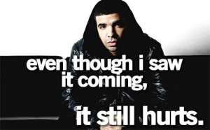 drake tumblr quotes about breakups
