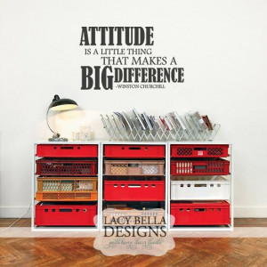 Great quote for school room.