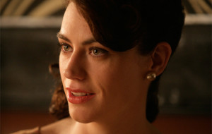Rachel Menken Played by Maggie Siff