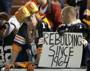 2014 NFL Season Preview: The Cleveland Browns Edition